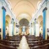 Pula, Kirche von San Giovanni Battista. Foto von Federico Gaudino.