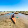 Pula, laguna de nora. Foto de Alessandro Addis.